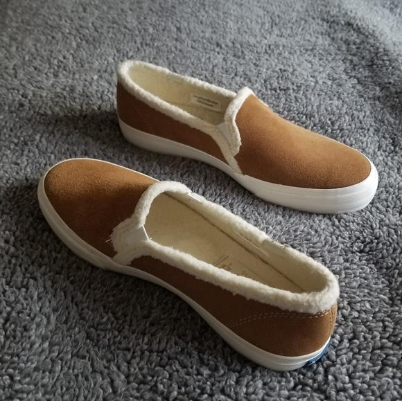 Keds Slip On Sneakers